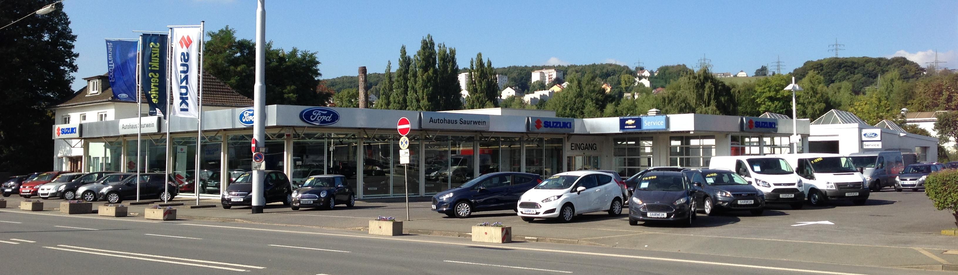 Autohaus Saurwein